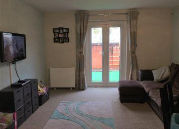 Thumbnail 2 bed terraced house for sale in Riverside Steps, St. Annes Park, Bristol