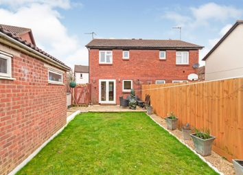 2 bed semi-detached house for sale in Long Pasture, Werrington, Peterborough PE4