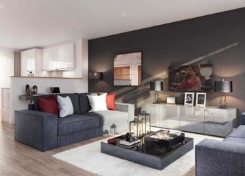 Thumbnail 1 bedroom flat for sale in Colindale Avenue, London
