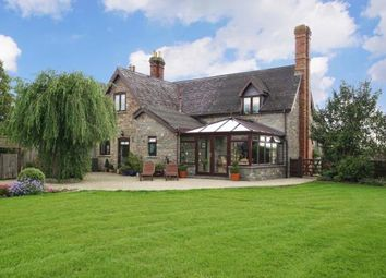 Thumbnail 5 bed semi-detached house for sale in Cowship Lane, Cromhall, Wotton-Under-Edge