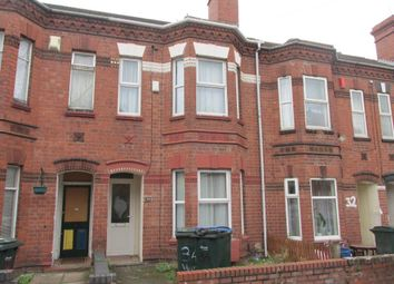 Thumbnail 5 bedroom property to rent in Wren Street, Coventry