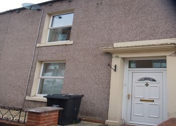 Thumbnail 2 bed property to rent in Nelson Street, Carlisle