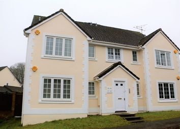 Thumbnail 2 bed maisonette to rent in Monarch Close, Basingstoke
