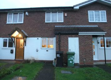 Thumbnail 2 bed terraced house for sale in Clifton Road, Halesowen