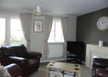 Thumbnail 3 bed end terrace house to rent in Amblerise Manor, Amington, Tamworth, Staffordshire