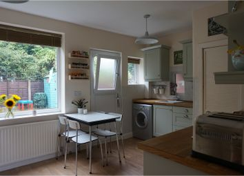 Thumbnail 2 bed terraced house for sale in Brookfield Avenue, Bredbury