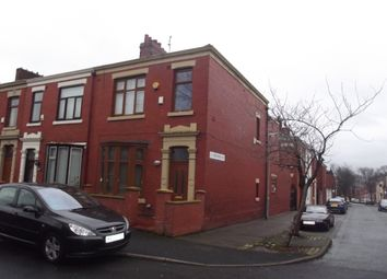 Thumbnail 4 bedroom terraced house to rent in St. Thomas Road, Preston
