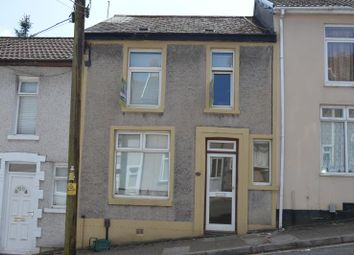 Thumbnail 4 bed terraced house to rent in Birchwood Avenue, Treforest, Pontypridd