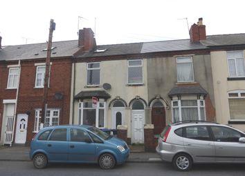 Thumbnail 4 bed terraced house for sale in Powke Lane, Rowley Regis