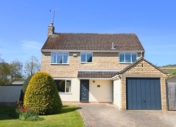 Delavale Road, Winchcombe, Cheltenham GL54. 4 bed detached house for sale