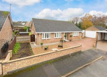 Thumbnail 3 bed detached bungalow for sale in Baltic Close, Corby