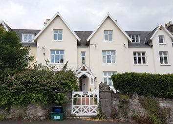 Thumbnail 2 bed flat to rent in Courtenay Park, Newton Abbot