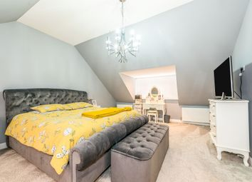 Thumbnail 5 bed end terrace house for sale in Villa Way, Wootton, Northampton