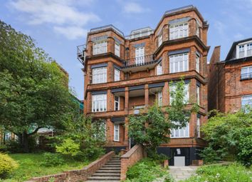 Thumbnail 1 bed flat for sale in Fitzjohns Mansions, Netherhall Gardens, London