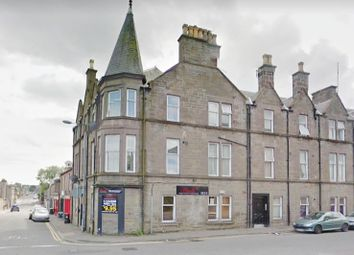 Thumbnail 2 bedroom flat for sale in 97-99, North St, Portfolio (Including 14c Market St), Forfar DD83Ey