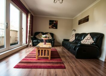 Thumbnail 4 bedroom town house to rent in Frater Place, Aberdeen