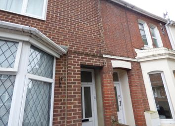 Thumbnail 5 bedroom terraced house to rent in Clovelly Road, Southampton