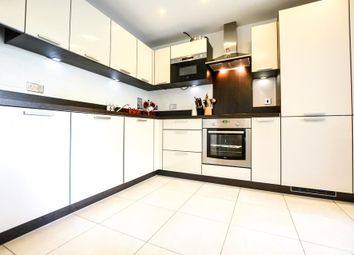 Thumbnail 2 bed flat to rent in Needleman Street, London