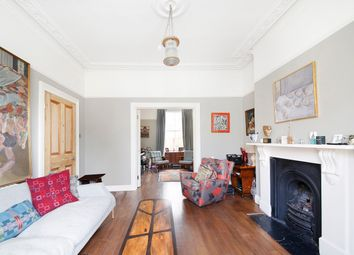 Thumbnail 4 bedroom end terrace house to rent in Milton Road, London