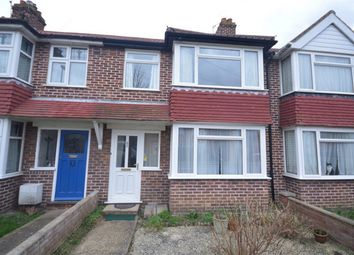 3 bed terraced house for sale in Glenmore Gardens, Norwich, Norfolk NR3