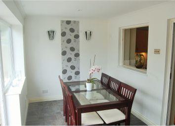 Thumbnail 3 bedroom terraced house for sale in Sandown Way, Newbury