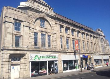 Commercial property to let in First Floor, 14 Woodhorn Road, Ashington NE63