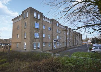 Thumbnail 2 bed flat for sale in 27 Whitelaw Gardens, Bishopbriggs, Glasgow