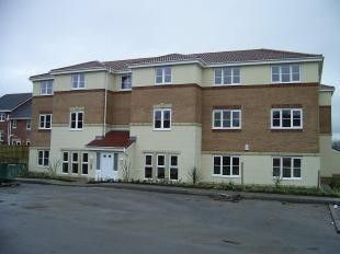 Thumbnail 2 bed flat to rent in Cravenwood, Ashton Under Lyne