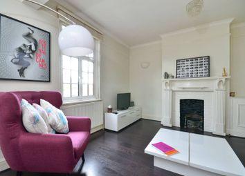 Thumbnail 2 bed flat to rent in Peterborough Villas, Fulham Broadway