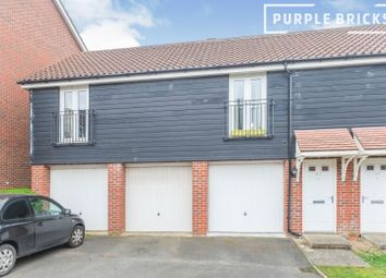 Thumbnail 2 bed property for sale in Bahram Road, Norwich