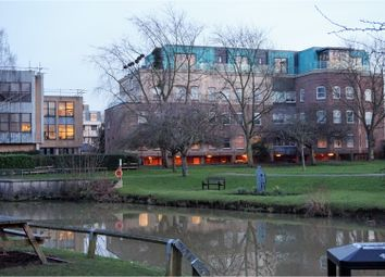 Thumbnail 2 bed flat for sale in 90 New London Road, Chelmsford