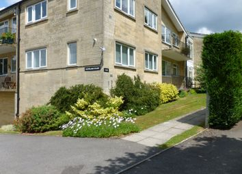 Thumbnail 2 bed flat to rent in Cleveland Court, Bathwick Hill, Bath
