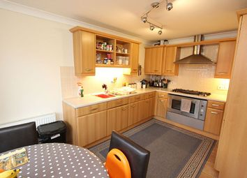 Thumbnail 4 bedroom semi-detached house for sale in 20, Knighton Close, Hampton Vale, Peterborough, Cambridgeshire