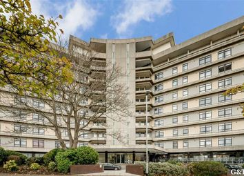 Thumbnail 2 bed flat for sale in The Panorama, Ashford, Kent