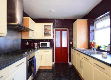 Thumbnail 2 bed terraced house for sale in New City Road, Plaistow, London