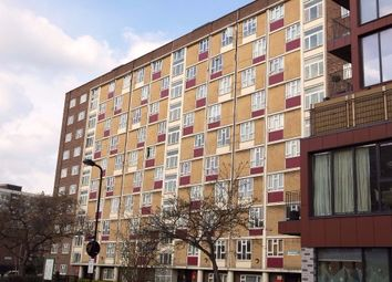 Thumbnail 2 bed terraced house to rent in Evelyn Walk, London