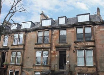 Thumbnail 3 bed flat for sale in Union Street, Greenock, Inverclyde