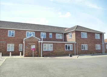 Thumbnail 1 bed flat for sale in Town Street, Upwell, Wisbech