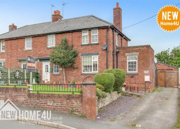 Thumbnail 3 bed property for sale in Clayton Road, Mold