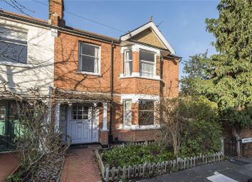 Thumbnail 3 bed end terrace house for sale in Spencer Gardens, East Sheen
