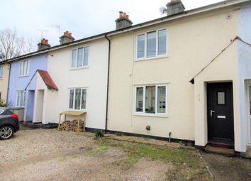 Thumbnail 2 bed terraced house for sale in Pinehurst Cottages, Farnborough