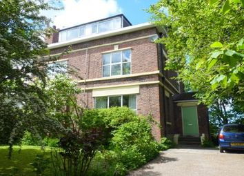 Thumbnail 1 bed flat to rent in Thorburn Road, New Ferry, Wirral