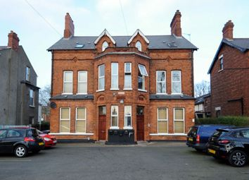 Thumbnail 1 bedroom flat for sale in Upper Newtownards Road, Ballyhackamore, Belfast