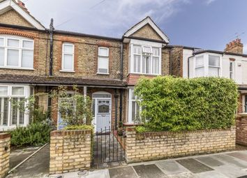 3 bed terraced house for sale in Percy Road, Hampton TW12