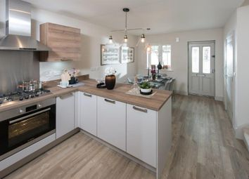 Thumbnail 1 bed flat for sale in Kings Meadow, North Chailey, Lewes, East Sussex