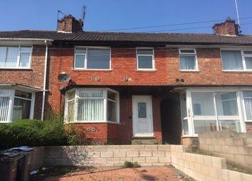 Thumbnail 3 bed property to rent in Tyburn Road, Erdington, Birmingham