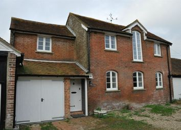 Thumbnail 2 bed link-detached house to rent in Lunsford Manor, Ninfield Road, Bexhill On Sea