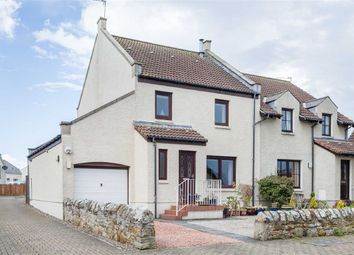 Thumbnail 3 bed semi-detached house for sale in Bowling Green Close, Crail, Fife