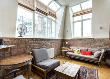 Thumbnail 2 bed flat for sale in Russell Square Mansions, 122 Southampton Row, London