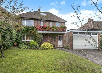 3 bed detached house for sale in Andover Road North, Winchester, Hampshire SO22
